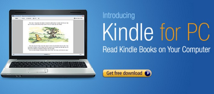 Kindle For PC 1.20.47037 Apps Download