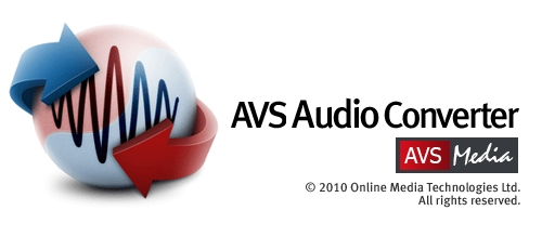 AVS Audio Converter 8.4.4.581 Crack & Serial Key 2018 Download