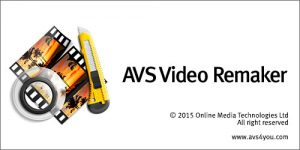AVS Video Remaker 6.0.4.206 Crack + Keygen Full Free Download