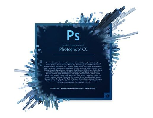 Adobe Photoshop CC 2017 Keygen & Crack Free Download