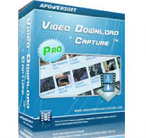 Apowersoft Video Download Capture 6.3.3.0 Crack Free Download