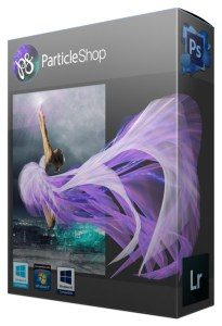 Corel ParticleShop 1.5.108 Crack Full Keygen Download 2018