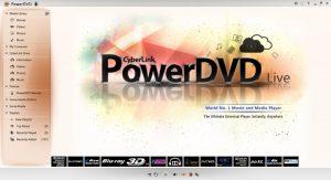 CyberLink PowerDVD Ultra 18.0.1415.62 Crack + Keygen Full Download