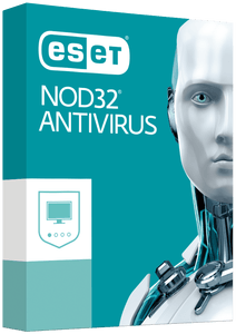 ESET NOD32 Antivirus 10.0.386.0 Crack + License Key Full Free