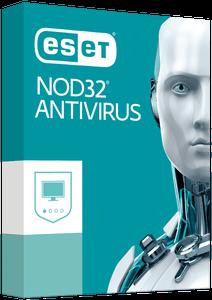 ESET NOD32 AntiVirus 11.1.42.0 Crack + License Key Full Free