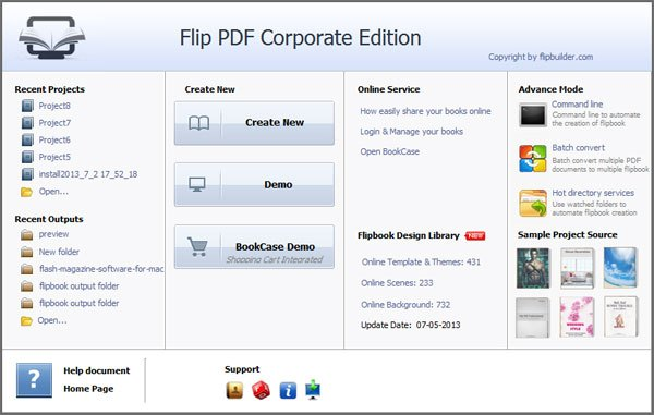 Flip PDF Corporate Edition 2.4.9.13 Crack With Serial Keys Full Version