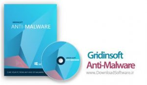 GridinSoft Anti-Malware 3.0.72.0 Patch Crack Keygen Free Download