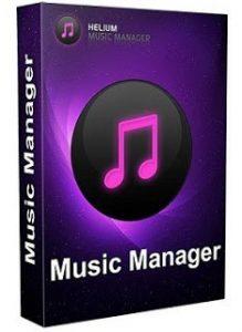 Helium Music Manager 12.2 Build 14487 Premium With Crack