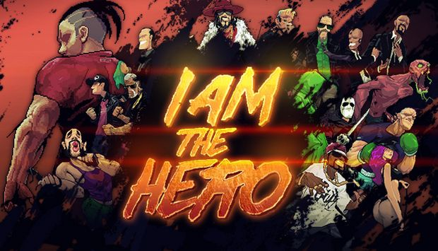 I Am The Hero Free Download Full PC Game FULL Version