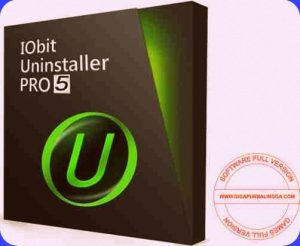 IObit Uninstaller 7.3.0.13 Pro Crack + License Keys Free Download