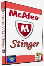 McAfee Labs Stinger 12.1.0.2708 Crack plus Keygen 32 × 64 bit Download