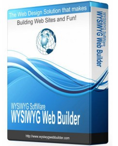 WYSIWYG Web Builder 14.0.5 Crack & Serial Key Free Download