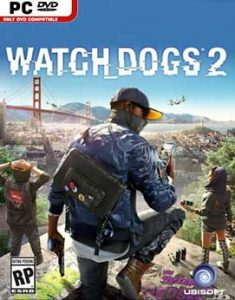 Watch Dogs 2 Deluxe Edition Full CPY Download PC