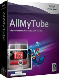Wondershare AllMyTube Crack & Registration Code Full Version For Mac