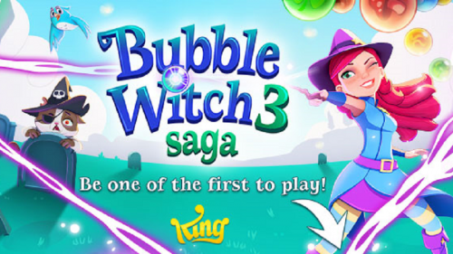 Bubble Witch 3 Saga 4.5.9 Apk Download Free Windows & Mac