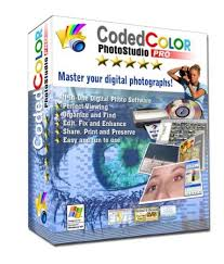 CodedColor PhotoStudio 7.6.1.0 Crack & Serial Key Full Free Download