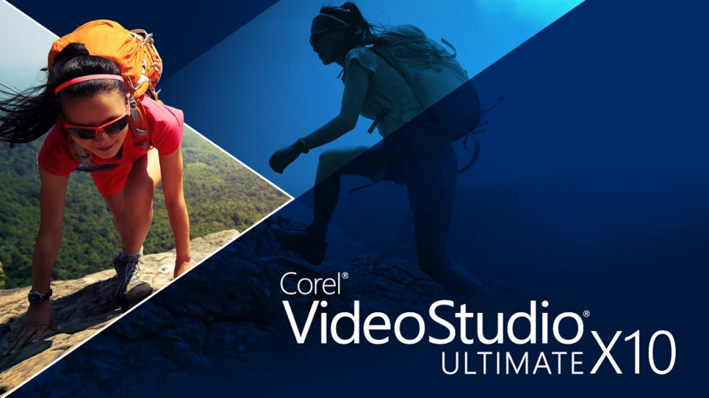Corel VideoStudio Ultimate X10.5 Patch & Serial Number Free Download