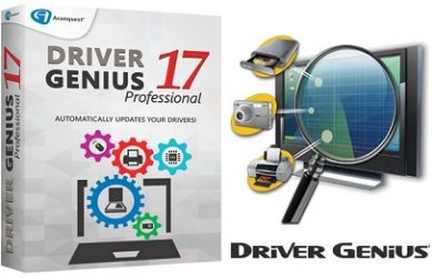 Driver Genius Pro 17 Crack + License Code Final