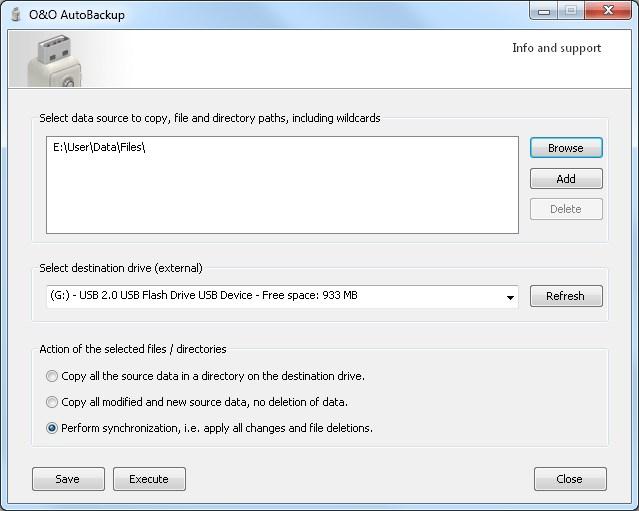 O&O AutoBackup Professional 6.0.88 Crack & Keygen Free Download