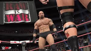 WWE 2K18 PC 2018 Crack & Activation Key Free Download