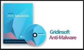 GridinSoft Anti-Malware 3.2.9 Crack & Activation Key Download [Upadte]