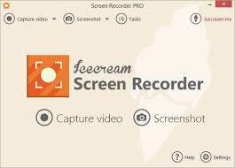 IceCream Screen Recorder 4.73 Crack Patch & Keygen Free Download
