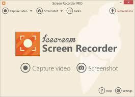 IceCream Screen Recorder 6.16 Crack + Patch & Keygen Free Download