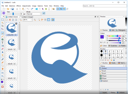 IcoFX 3.0 + Portable [Latest]
