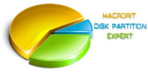 Macrorit Disk Partition 4.9.3 Crack & Keygen Edition [Portable]