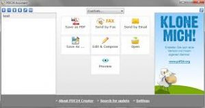 PDF24 Creator 8.3.1 Crack Patch Free Download Full