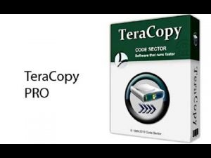 Teracopy Pro 3.3 Crack & License Key Full Free Download {Portable}