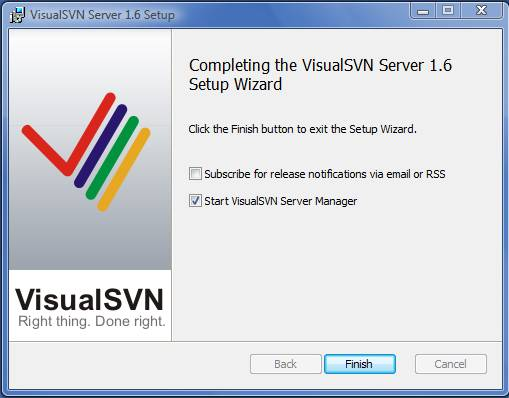 VisualSVN Server Enterprise 3.6.0 Crack Patch & Serial Key Free Full Download