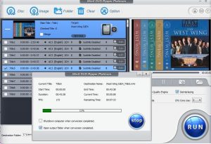 WinX DVD Ripper Platinum 8.8.0 Download Crack With License Key Free