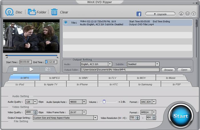 WinX DVD Ripper Platinum 8.8.0 Download Crack With License Key Free