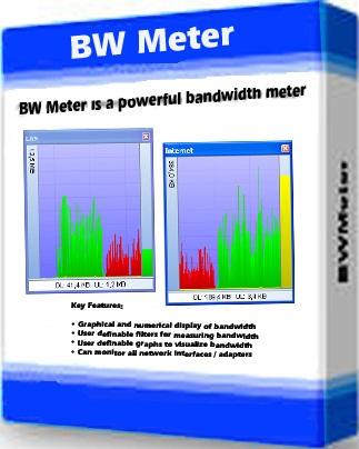 BWMeter 9.0.2 Crack With Keygen 2021 Free Download