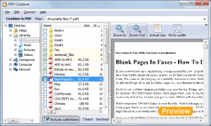 CoolUtils PDF Combine 5.1.109 Portable + Full Serial Key Download