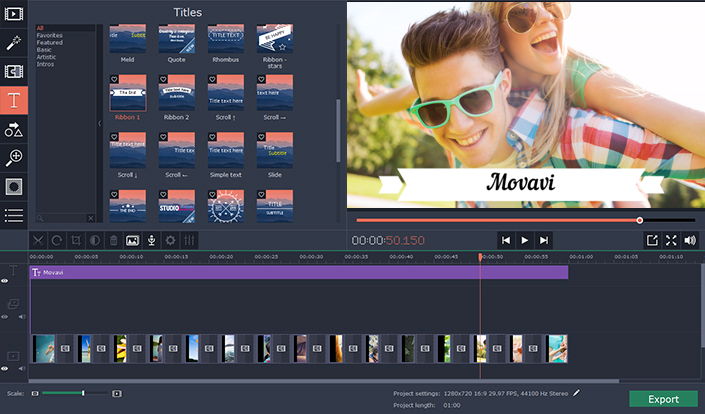 Movavi Video Editor 12.4.0 Crack Patch & Activation Key Full Free Download