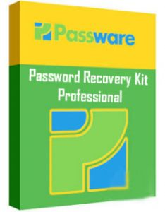 Passware Password Recovery Kit Standard 2018.3.1 Crack 2019 [PROFESSIONAL]