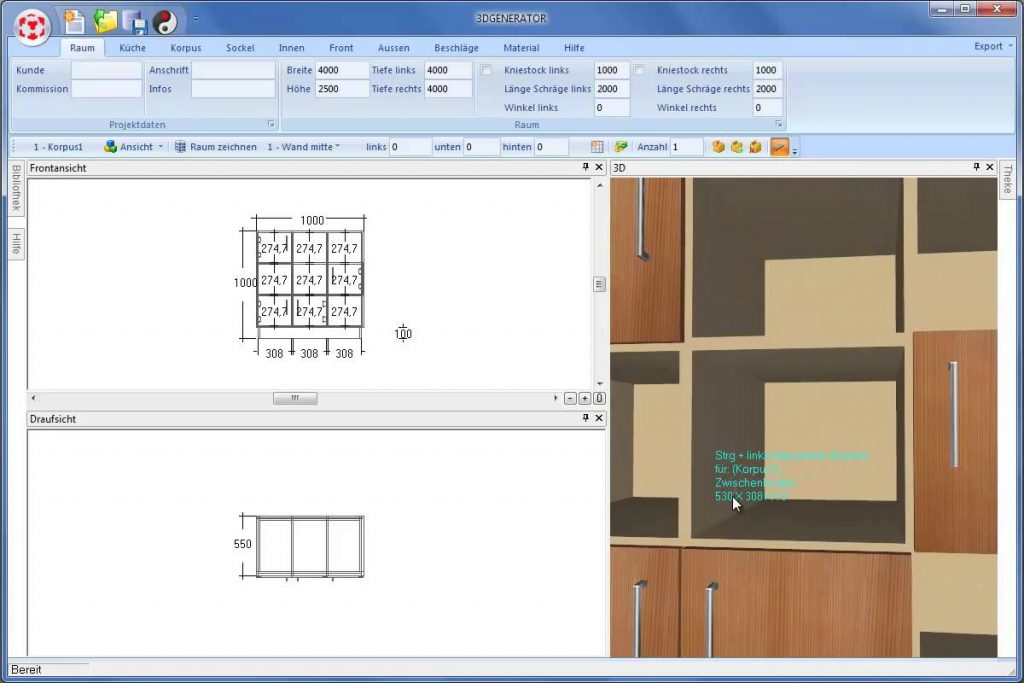 TrunCAD 3DGenerator v13.0.21 Full Download Crack & Serial Key Free