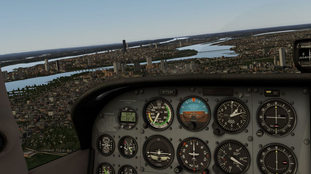X-Plane 11.25 Crack & Keygen Free Download [Patch]