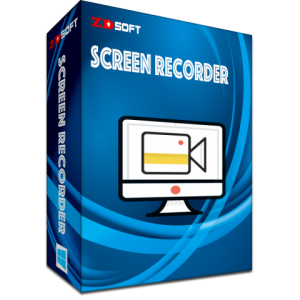ZD Soft Screen Recorder Crack + Serial Full Free Download