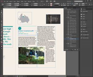Adobe Indesign CC 2018 v13.0.1.207 Crack & Setup + Patch Download