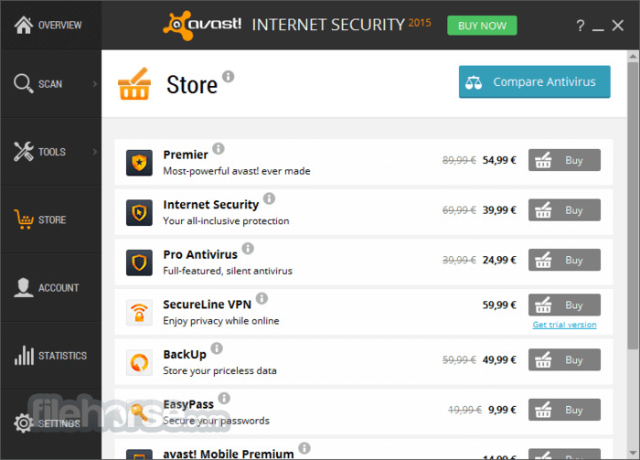 Avast Internet Security 2017 17.4.3482.0 Activation Code + Crack Free Download