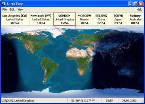 Earth Time 5.5.43 Download Full Free [2018]