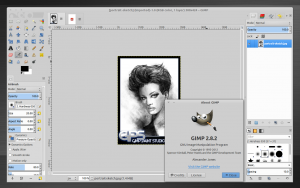 Gimp 2.8.23 Download For (Windows + Mac) Free [2018]