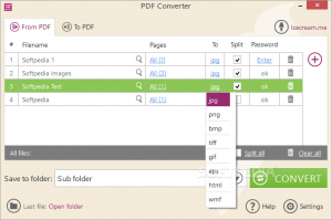 Icecream PDF Converter 2.72 Pro Crack + Serial Key Download [Latest]
