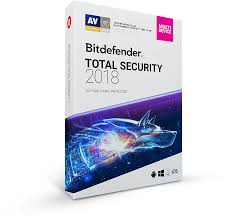 Bitdefender Total Security 2018 Crack & License Key With Keygen Download