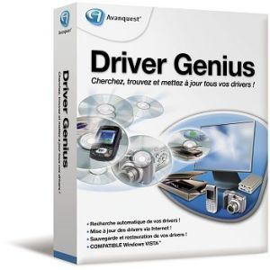 Driver Genius 18.0.0.161 2018 Crack + License Code Free Download