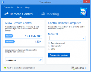 Teamviewer 12.0.80984 Crack Incl License Code Free Download