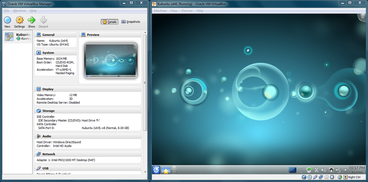 VirtualBox 5.2.6.120293 Crack & Serial Number Download Free For Windows